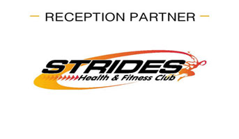 Strides Health & Fitness Club