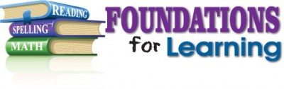 Foundation for Learning Logotype