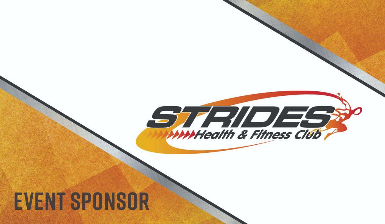 ES StridesHealthandFitness website sponsor L